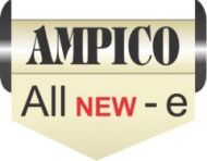 Ampico Pop & Art e-roll (new)