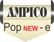 Ampico Popular e-roll (new)