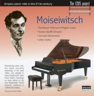 Moiseiwitsch CD
