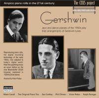 Gershwin CD