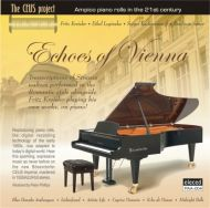 Echoes of Vienna CD