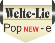Welte Licensee Popular e-rolls (new)