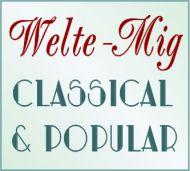 Welte-Mignon All MIDI