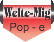 Welte-Mignon Popular e-rolls