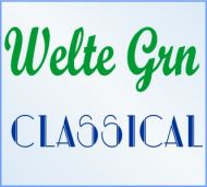 Welte Green Classical MIDI