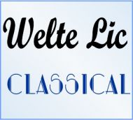 Welte Licensee Classical MIDI